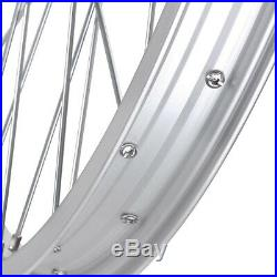 20 36V 750W Electric Bicycle e-Bike Front Tire Conversion Kit Cycling Hub Sport