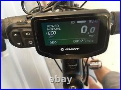 2017 Giant Road-E eBike Electric Road Bike Size Medium
