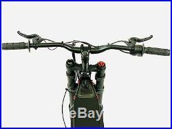 2019 CAB Eagle 10+kw ebike -Stealth Bomber Electric Bike Killer