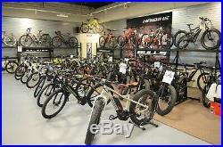 2019 Haibike SDURO Full Seven LT 3.0 Electric E Bike Bicycle MTB Yamaha PWX