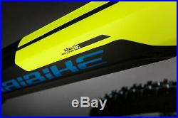 2019 Haibike SDURO FullSeven LT 9.0 Bosch RockShox Electric E Bike Bicycle