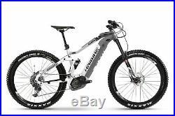 2019 Haibike XDURO AllMtn 3.0 Bosch RockShox Electric E Bike Bicycle