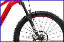 2019 Specialized Turbo Levo FSR Carbon Comp 29 E-Bike Large 29 SRAM GX Fox