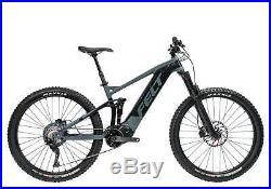 2020 Felt Redemption-E 30 eBike 250w Shimano Steps Mountain Bike // 20 500WH