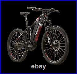2020 Haibike Sduro FullSeven LT 2.0 Electric E Bike Bicycle MTB Yamaha