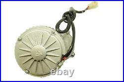 24 Volt E-bike External 450 Watt Motor Electric Bike Conversion Rear Wheel