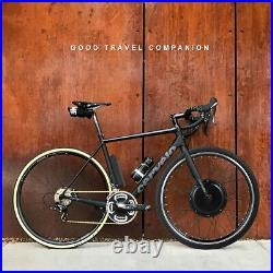 26 E-Bike 36V 500W Front Wheel Electric Bicycle Hub Motor Rim Conversion Kit