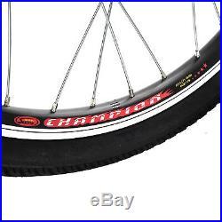 26'' Front Wheel 48V 1000W Electric Bicycle E-Bike Conversion Kit Cycling Motor