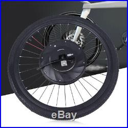 26 Inch Front Wheel 36V Electric Bicycle E-bike Conversion Kit Cycling Motor NEW