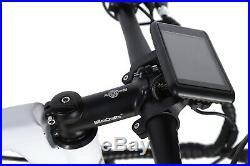 26 inch Electric Bicycle Fat Tire 1000W MTB Ebike 60V Li-ion Battery Black