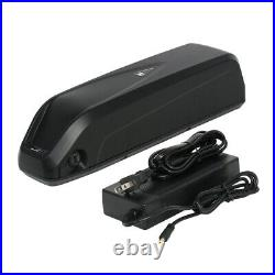 36V 13Ah Hailong Lithium Ion Ebike Battery for 350W 500W Electric Bicycle Motor