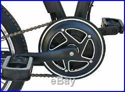 36V 350W Mid Drive Conversion Kit Electric Bicycle Bike eBike Kits Project DIY