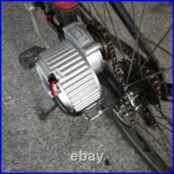 36V 450W Ebike Left Drive Electric Bike Conversion Kit Hub Motor E-Bicycle Kit