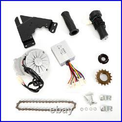 36V 450W Electric Bicycle Bike Motor Mountain Bike Conversion Kit E-bike Parts