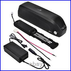 36V 500W Ebike Battery with USB for Electric Bike 36V Lithium Battery