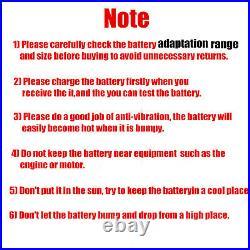 48V 10Ah Lithium li-ion Battery 500W 700W ebike Bicycle E Bike Electric Charger