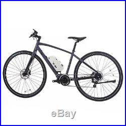 48V 12.5AH 1000W TIGER SHARK Lithium Battery f Electric Bicycle E-Bike Bafang