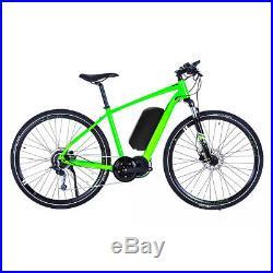 48V 12.5Ah 1000W Motor Electric Bike Bicycle E-Bike Lithium Li-ion Battery Pack