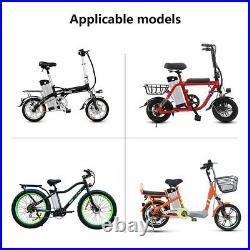 48V 13Ah 1000W E-bike Li-Ion Battery Pack Electric Bicycle Downtube Battery