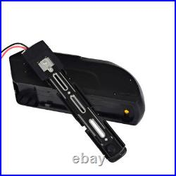 48V 13Ah 1000W Electric Bike Bicycle E-Bike Lithium Battery Pack TIGER SHARK