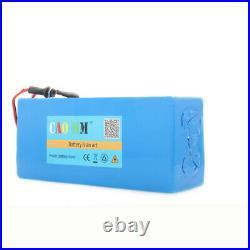 48V 14Ah Lithium li-ion Battery Pack 1000W ebike Bicycle E Bike Electric Motor