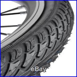 48V 26 Rear Wheel Electric Bicycle Motor Conversion Kit 1000W EBike Cycling Hub