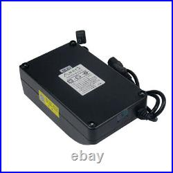 48V/52V 20Ah Lithium Rechargeable Battery Pack for Electric Bicycle Ebike 1000w