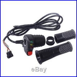 48V Ebike Cycling Electric Bicycle Motor 26Conversion hub Kit Front Wheel 1000W