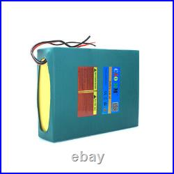 48V30Ah Ternary lithium Battery Pack 2000W ebike Bicycle E Bike Electric Scooter