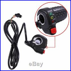500With1000W 26 Front/Rear Wheel Electric Bicycle Motor Kit E-Bike Conversion Kit