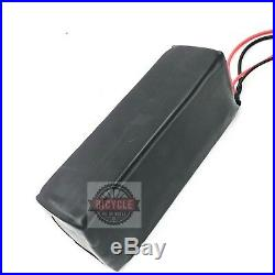 52V 12.5Ah Samsung 25R 18650 lithium-ion battery pack electric bicycle, EBIKE