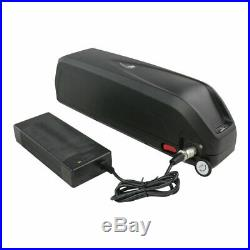 52V 13Ah Hailong 3 lithium Ebike Battery for 750W 1000W Electric Bicycle Motor