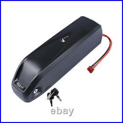 52V 20AH 1500W Hailong Ebike Battery with USB for Electric Bike Li-ion Battery