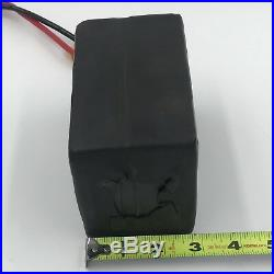 52V 6ah Samsung 30Q 18650 lithium battery pack for electric bicycle, EBIKE
