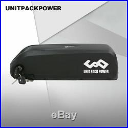 52V Hailong-3 Ebike Battery 13Ah Electric Bicycle Batteries for Voilmart 1000W