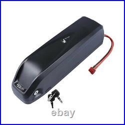 52V20Ah 1500W Hailong Ebike Battery with USB for Electric Bike Li-ion Battery