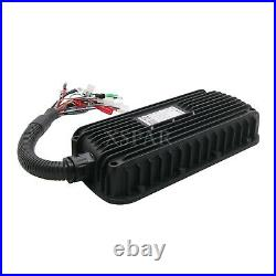 72V 3000W Electric Bicycle Brushless Motor Speed Controller For E-bike Scooter