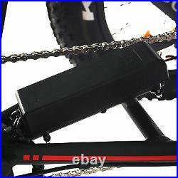 750W Electric Tricycle Trike Addmotor M-350 P7 Cargo Bike 3-Wheel EBIKE Fat Tire