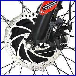 Addmotor MOTAN Electric Trike Tricycle 14.5Ah 750W Fat Tire 3Wheel Ebike M350 P7