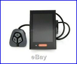Bafang BBSHD 1000W 48V 68mm BB Mid-Drive Motor E-Bike Conversion Kit