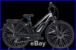 Bosch Electric Bicycle ebike BULLS CROSS E ST Active Line, PowerPack 500Wh