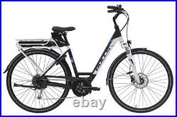 Bosch Electric Bicycle ebike BULLS CROSS E8 (Wave) Active Plus, 500Wh