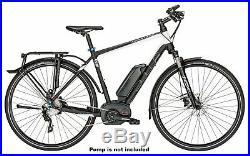Bosch Electric Bicycle ebike BULLS CROSS LITE E (Diamond) CX, 400Wh