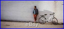 Bosch Electric Bicycle ebike BULLS Cruiser E Active Plus, 500Wh, 7 speed