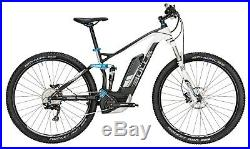 Bosch Electric Bicycle ebike BULLS TWENTY 9 E FS 3 RSI CX, 400Wh
