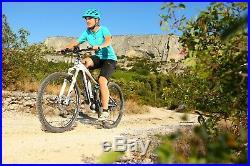 Bosch Electric Bicycle ebike BULLS TWENTY 9 E FS 3 RSI CX, 500Wh