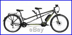 Bosch Performance Mid Drive eBike Electric TANDEM Bike Bicycle Thoris