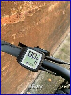 Cube Access Hybrid Pro 500 2019 Ladies Electric Mountain Bike, E-MTB, E-Bike