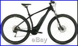 Cube Acid 500 MTB Hybrid Hardtail Electric E-Bike 2020