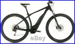 Cube Acid Hybrid One 500 2020 Electric Bosch eBike MTB Bike IN STOCK